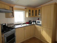 2 bedroom holiday home for sale, isle of wight, 2 mins to the beach!