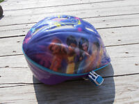 Kids Disney's Fairies Princess Helmet