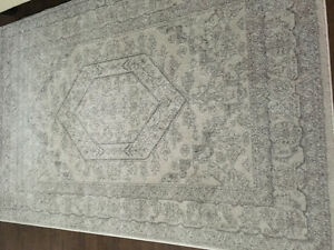 Beautiful brand new rug for sale!