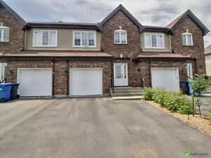 Nice house for rent in Vaudreuil-Dorion 3 BR