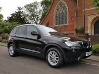 BMW X3 2.0 XDRIVE20d***SOLD SOLD SOLD***