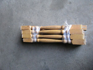 a bundle of spindles