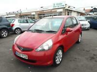2007 Honda Jazz 1.4 i-DSi SE Automatic 5-Door From £3,695 + Retail Package HATCH