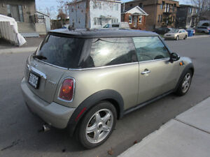 2007 MINI Classic Mini Berline