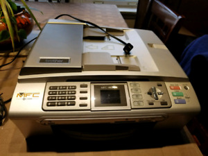 Brother Printer/FAX/Scanner