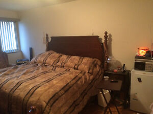 Roommate- FURNISHED ENSUITE , St. Mary's hospital area