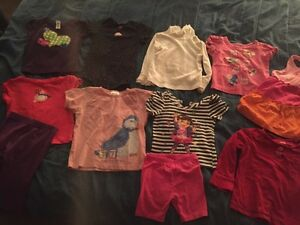 28 items! Includes 3 bathing suits