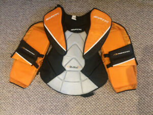 GOALIE CHEST PROTECTOR GREAT FOR BALL HOCKEY