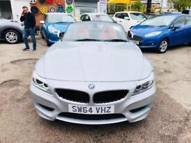 2014 BMW Z4 2.0 28i M Sport Convertible 2dr Petrol Automatic sDrive (159