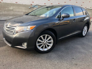 2012  toyota venza  4 cylinders