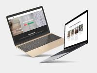 RoarTheWeb for $600. Modern & Responsive Website Design, SEO