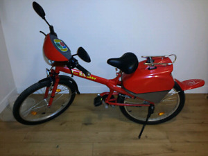 BGB Viking Electric Bike