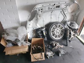 F56 Mini Cooper S Various Parts