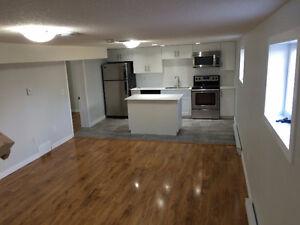 NEW legal basement suite - Glenbrook - 1/2 OFF FIRST MONTH!