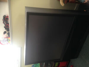 "55-60"" RCA projection tv"