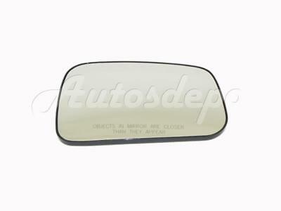 Mirror Glass RH Passenger Heated For CHEVROLET HHR 2006-2011