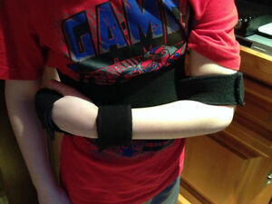 Arm Immobilizer for Kids X-Small West Island Greater Montréal image 1