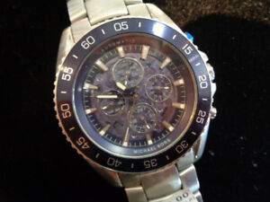 Michael Kors Automatic Watch MK9024 JETMASTER- Previously owned
