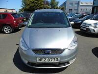 1.8 Ford Galaxy 1.8TDCi LX - Platinum Warranty!