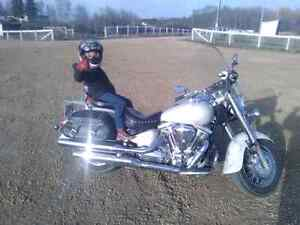 2000 yamaha road star limited