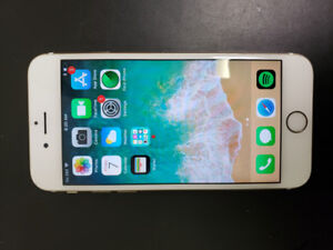 Apple Iphone 6S - Locked to Rogers