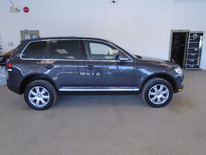 2009 VOLKSWAGEN TOUAREG 2! 3.6 V6! NAVI! LEATHER! ONLY $13,900!