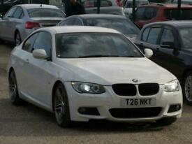 image for 2012 BMW 3 Series 2.0 320d M Sport 2dr