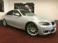 2009 BMW 3 Series 320i M Sport Highline 2dr Auto COUPE Petrol Automatic