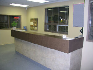 OFFICE SPACE AND SHOP SPACE FOR RENT NEWLY RENOVATED POLO PARK