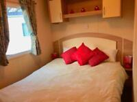 *NEWLY REFURBISHED* Static Caravan For Sale in North Wales