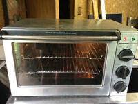 CONFECTION OVEN - PIZZA / BAKING / WARMING / ROASTING ETC