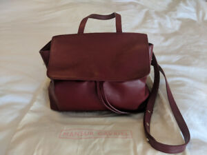 Mansur Graviel Lady bag
