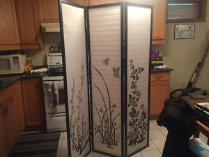 Room Divider Screen Kijiji Free Classifieds In Toronto