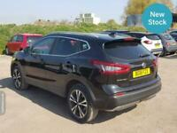 2018 Nissan Qashqai 1.2 DiG-T N-Connecta [Glass Roof Pack] 5dr - SUV 5 Seats SUV