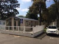 Luxury Lodge Christchurch Dorset 2 Bedrooms 4 Berth Delta Cambridge Lodge 2016
