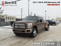2011 Ford F-350 Super Duty KING RANCH   Supper Duty King Ranch