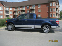 2011 Ford F-150 XLT-XTR Camionnette