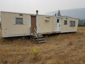 MOBILE HOME FOR SALE OLIVER BC