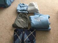 18-24 months boys clothes bundle