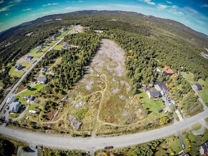 Approximately 3.3 Acres of Cleared Land in Flatrock! St. John's Newfoundland image 7
