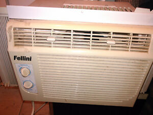 2 Air Conditioners... $25 each
