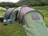 Sunny camp bounty XL Tent