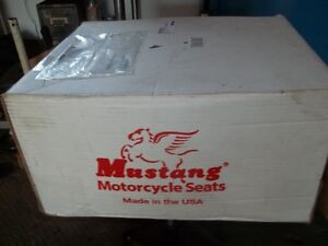 Mustang ( Solo) Seat