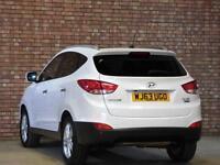 Hyundai IX35 CRDi Premium 1.7L 5dr