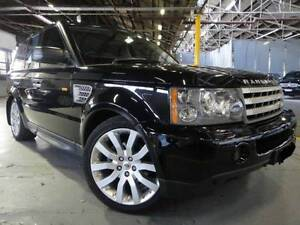 1 X 20 INCH RANGE ROVER SPORT DISCO 3 & 4 ALLOY WHEEL 275 40 20 Georges Hall Bankstown Area Preview
