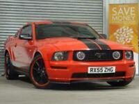 Ford Mustang 4.0GT V6- REALHEAD TURNER
