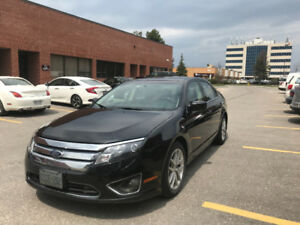 2010 Ford Fusion SEL Top of the Line