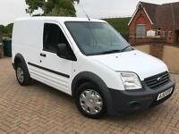 2012 12 Reg Ford Transit Connect 1.8TDCi 90PS NO VAT