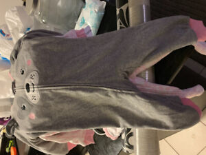 Size 12 caters onesies