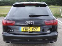 Audi A6 Avant 2.0 TDI ULTRA S LINE AVANT 190PS
